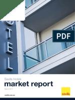 Savills Hotels Market Report 2017