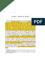 Zurro, Spinoza Sistema y Método