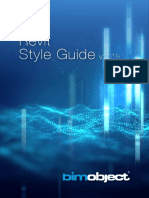BIMobject Revit Style Guide