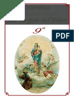 Novena Virgen Del Pilar 2