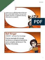 5 bell ringer slideshow 2