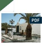 Plaza Diego Capel