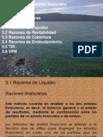 T3. Analisis Financiero 17 Mar 18