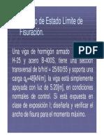 Ejemplo de Estado Límite de Fisuración ago-12.pdf