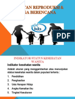 Indikator Status Kesehatan Wanita Pp (1)