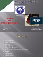 mech Disc brakes  ppt.pptx