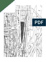 Cad Site Plan-Model
