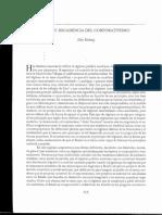 Auge y decadencia del corporativismo_Ilán Bizberg[39070].pdf
