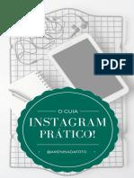 Guia Prático Instagram