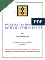 Ishana Vajra Nath [English][1]