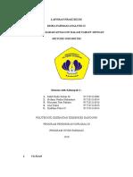 laporan kimfar iodometri