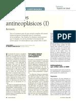 ANTINEOPLASICOS 1
