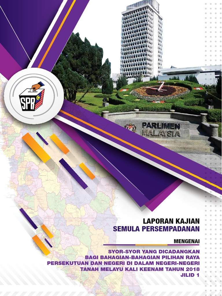 Redelineation report vol 1 ge14 malaysia 2018 ccuart Images