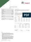 LifeStrategy Growth Fund RTL AU
