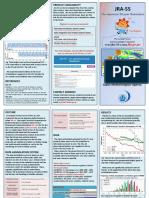 JRA-55 Leaflet Print