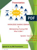 BIM Presentation
