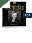 Conversation Confidence - Workbook - (Leil Lowndes).pdf