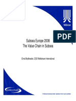 Value Chain in Subsea System.pdf