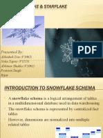 Snowflake & Starflake