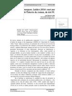 Reseña de AA.VV  (Buenos-Aires)