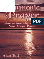 Harmonic Prayer Sampler