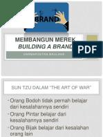 5. Brand Merk