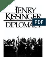Henry Kissinger - Diplomacy.pdf