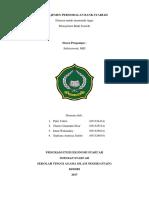 Print Manajemen Permodalan Bank Syariah