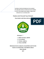 MAKALAH KELOMPOK - 7