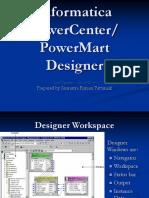 Informatica Designer Module