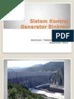4-Sistem Kontrol Generator Sinkron.pptx