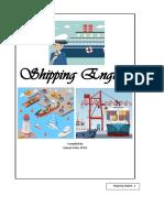 Shipping English