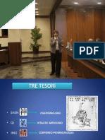 Tre Tesori