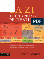 Ba Zi - The Four Pillars of Destiny Understanding Character, Relationships and Potential Through Chinese Astrology.epub