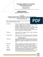 02_surat Keputusan Kepengurusan