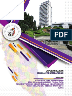 DELINEATION REPORT VOLUME 2 GE14 MALAYSIA 2018