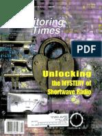 Monitoring Times 1998 10