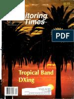 Monitoring Times 1998 12