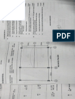 Bfc43003 Steel Design Test 1 2018