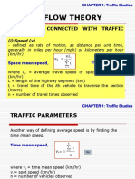 Chapter 1 new_b  (TRAFFIC ENGINEERING BFC 32302)