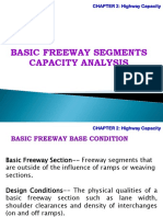Chapter 2b  (TRAFFIC ENGINEERING BFC 32302)