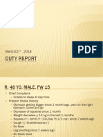 Duty Report, RO - Copy
