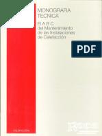 Mantenimiento Instalacion de Calefación.pdf