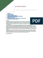Como Trabajar en El Entorno Excel