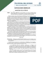 Real Decreto 1586:2009