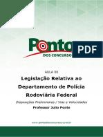 Aula 00 Legislacao Dprf