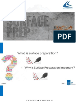 Lecture_02 Surface Pretreatments
