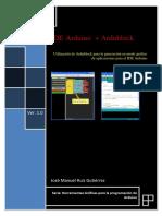 IDE Arduino + Arddublock