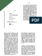 Ernst Cassirer - Esej o człowieku.pdf