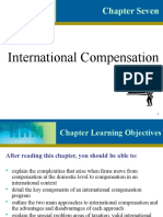 EXTRA Note for International Compensation